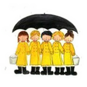 mary-ann-johnson-girlfriends-umbrella