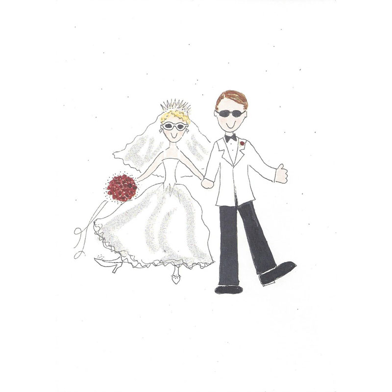Love Songs For Your Wedding Day By Instrumental Wedding: Congratulations! On Your HAPPY Wedding DAY And ALWAYS